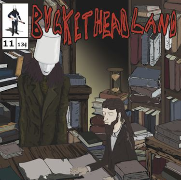 Pikes (album) wwwbucketheadpikescomimagespike11mediumjpg