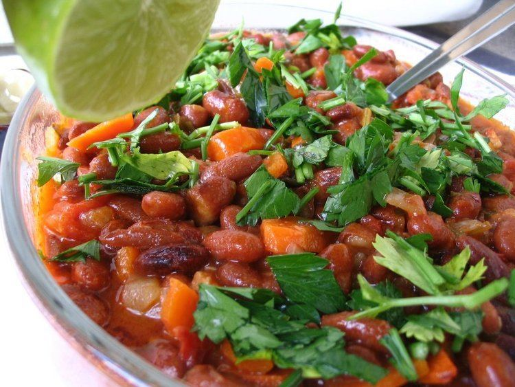 Pilaki Almost Turkish Recipes Barbunya Beans Barbunya Pilaki