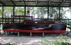 Pilar (boat) Pilar boat Wikipedia