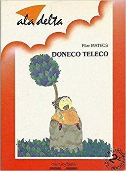 Pilar Mateos Doneco teleco Pilar Mateos 9788426313331 Amazoncom Books
