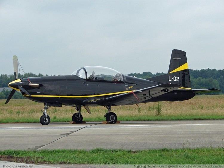 Pilatus PC 7 - Alchetron, The Free Social Encyclopedia