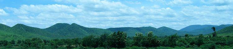 Pileru Beautiful Landscapes of Pileru
