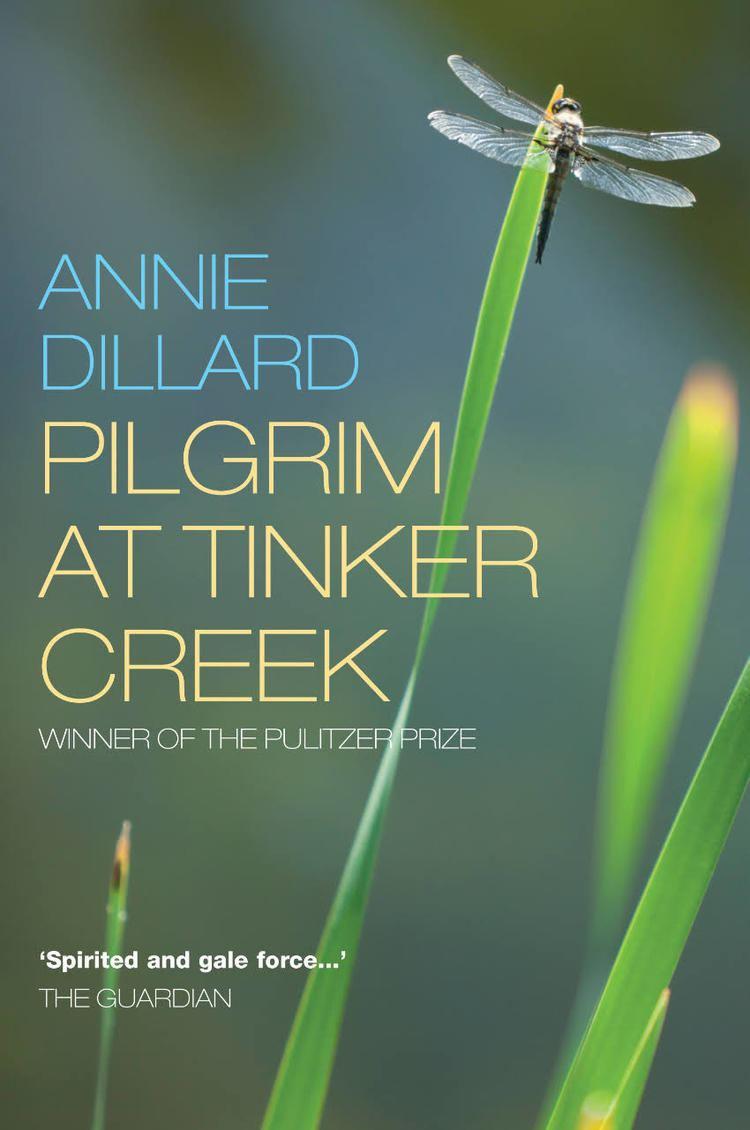 Pilgrim at Tinker Creek t0gstaticcomimagesqtbnANd9GcRKBPCJO4Qda5lWXA