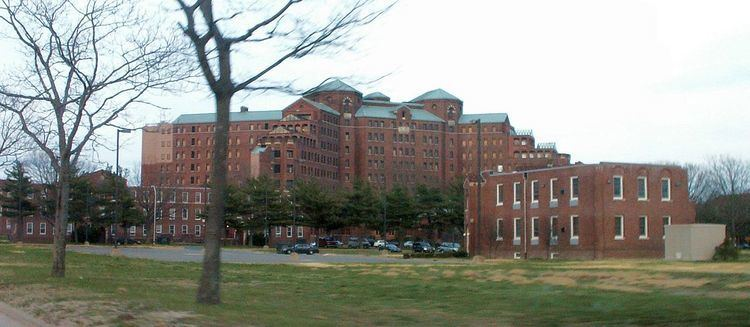 Pilgrim Psychiatric Center