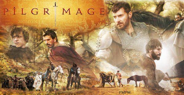 Pilgrimage (2017 film) 1 Million Deal for Richard Armitages film Pilgrimage to be