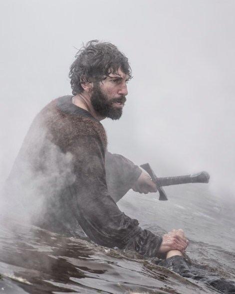Pilgrimage (2017 film) Pilgrimage Movie Teaser Trailer