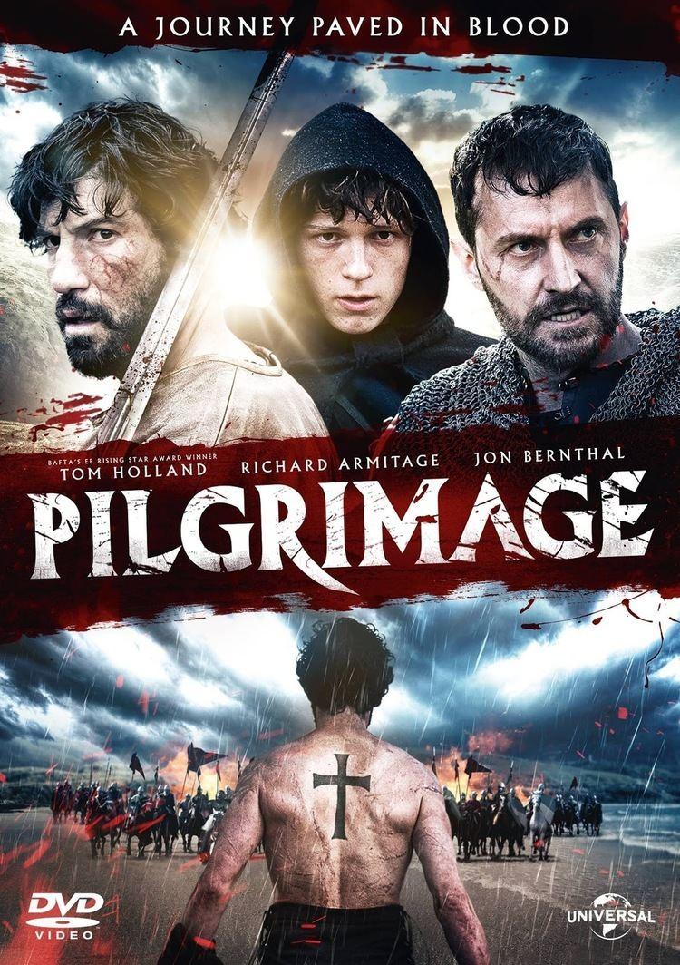 Pilgrimage (2017 film) Pilgrimage 2017 Official Home pubfilmcom