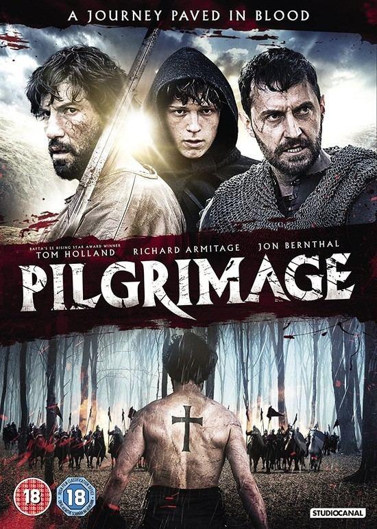 Pilgrimage (2017 film) picleechpwimagespt0UOxjpg