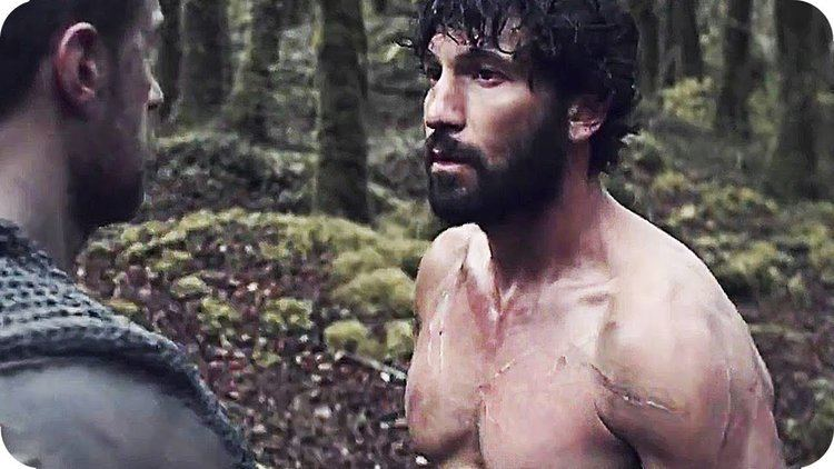 Pilgrimage (2017 film) PILGRIMAGE Trailer 2017 Tom Holland Jon Bernthal Movie YouTube