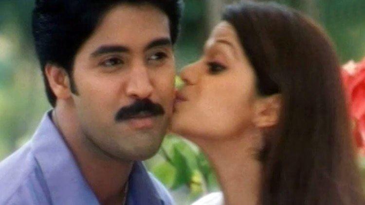 Pilisthe Palukutha movie scenes Pilisthe Palukutha Songs Nuvve Muddu Akash Shamitha Shetty HD