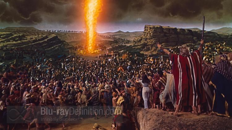Pillar of Fire (theophany) pillaroffire