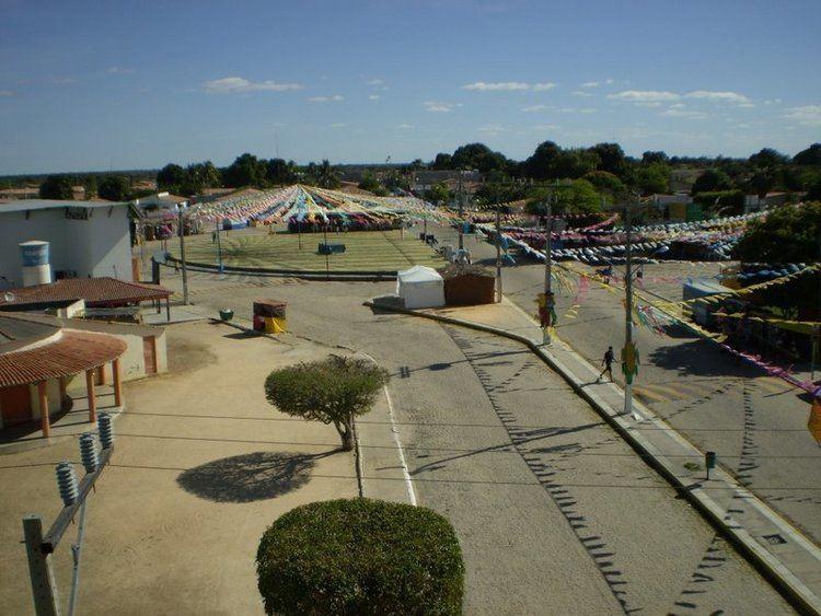 Pilão Arcado Bahia fonte: alchetron.com