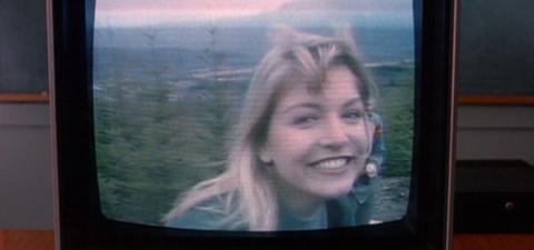 Pilot (Twin Peaks) Peaks Pilot Screening at the Seattle Art Museum August 6th