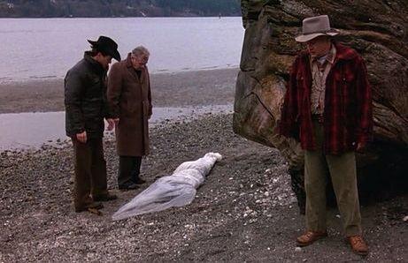 Pilot (Twin Peaks) TWIN PEAKS Revisited Episode One Nerdist