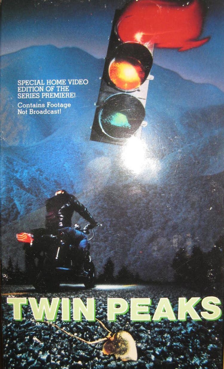 Pilot (Twin Peaks) Twin Peaks international pilot 1990 review That Was A Bit Mental
