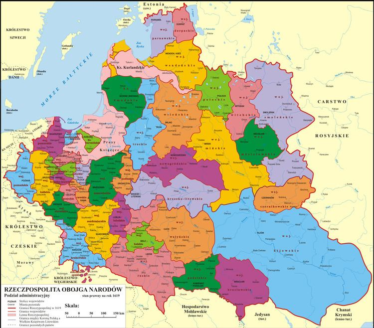 Pilzno County
