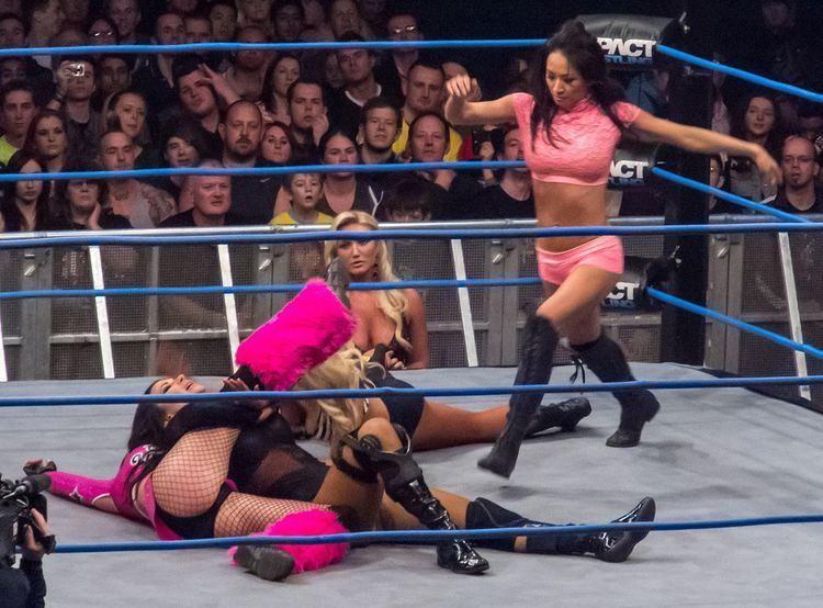 Pin (professional wrestling)