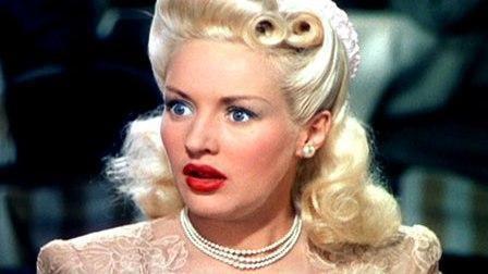 Pin Up Girl (film) Pin Up Girl 1944 MUBI