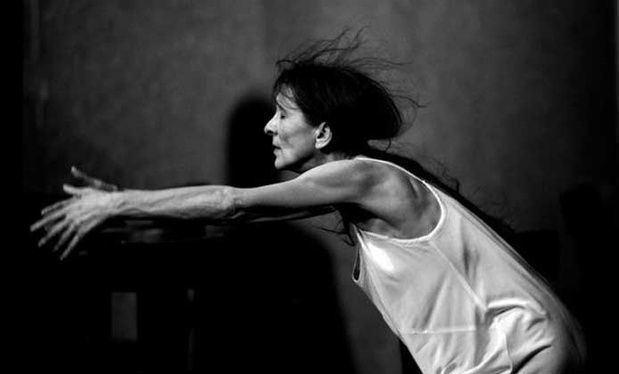 Pina Bausch Translation of vibration Emotive Language and Dance The Language