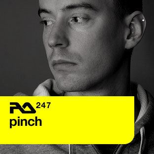 Pinch (dubstep musician) wwwresidentadvisornetimagespodcastra247pinch