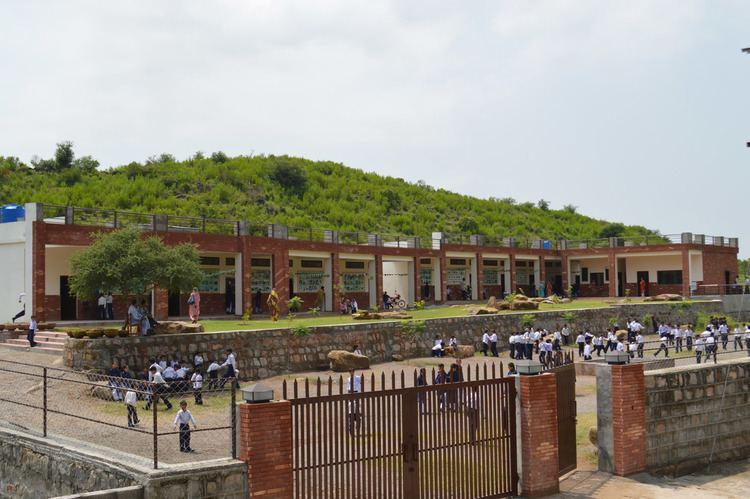 Pind Begwal House of Light School