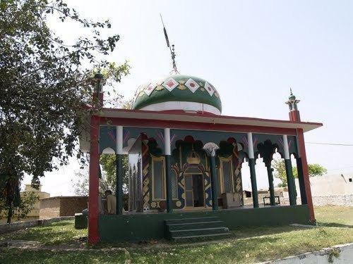 Pind Begwal Guide Pind Begwal in Pakistan Punjab Tripmondo