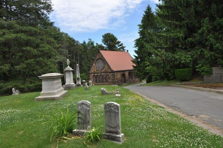 Pine Grove Cemetery (Lynn, Massachusetts)