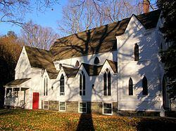 Pine Meadow Historic District - Alchetron, the free social ...