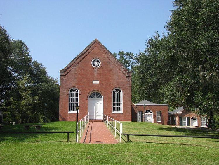 Pine Ridge, Mississippi