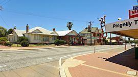 Pingelly, Western Australia httpsuploadwikimediaorgwikipediacommonsthu