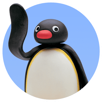 Pingu SF Kids Play Pingu