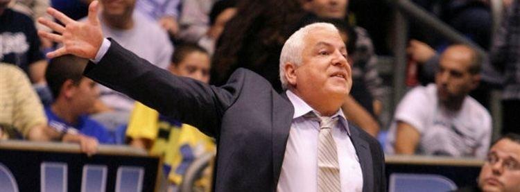 Pini Gershon Pini Gershon coach and showman Vladimir Stankovic Welcome to