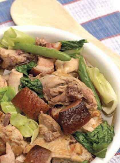 Pinikpikan Easy Food Recipes and Cooking Pinikpikan
