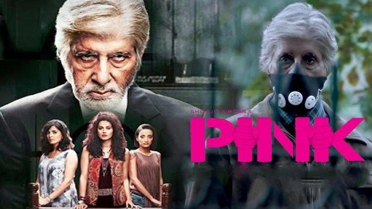 Pink (2016 film) 2016 Film PINK YouTube