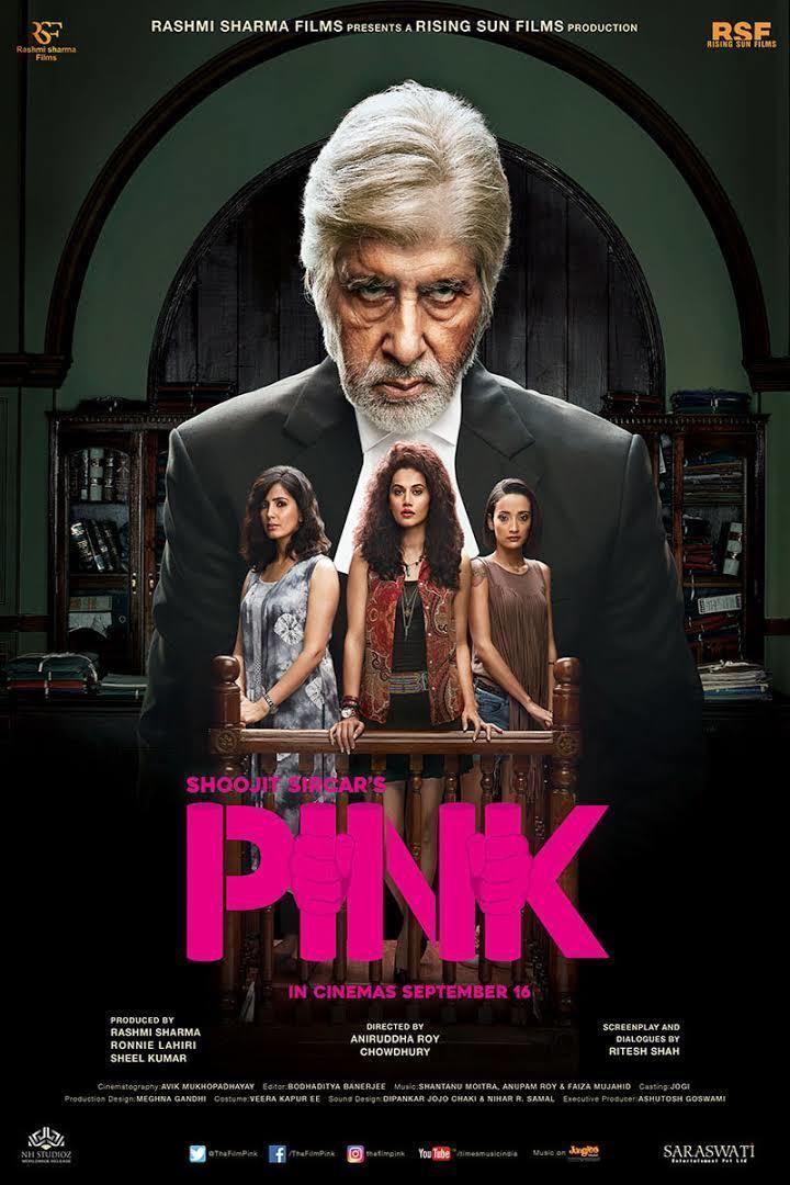 Pink (2016 film) t0gstaticcomimagesqtbnANd9GcSmBfN7qAQEf61Y