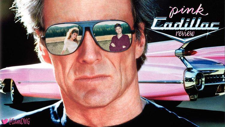 Pink Cadillac (film) Pink Cadillac 1989 Dave Examines Movies