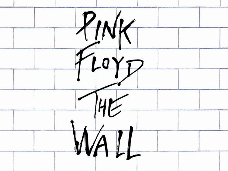Pink Floyd – The Wall Classic Rock Review Pink Floyd The Wall quotOnly a Mediocre Writer
