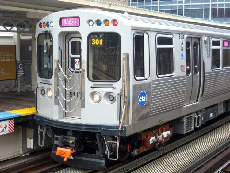 Pink Line (CTA) CTA Pink Line Robberies Chicago Police Warn Riders To Watch For