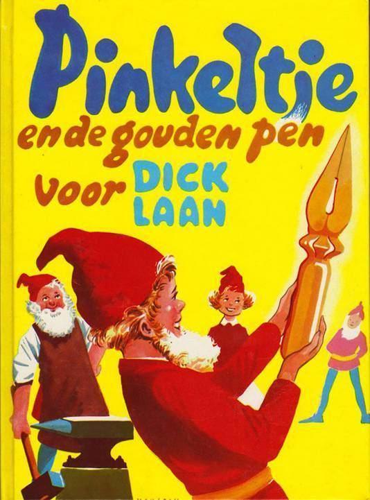 Pinkeltje OudBeijerlander Arne 38 is de man achter Pinkeltje Rotterdam
