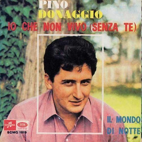 Pino Donaggio Pino Donaggio