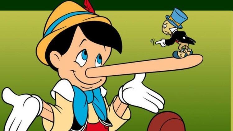 Pinocchio Dream Cast Pinocchio Geek and Sundry