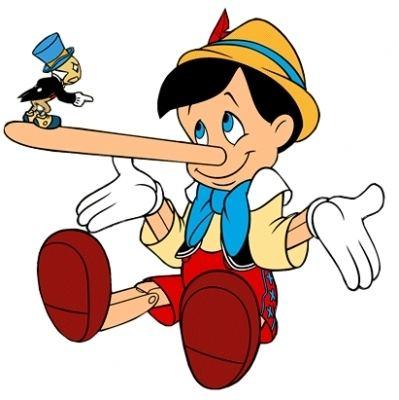 Pinocchio Pinocchio CartoonBros