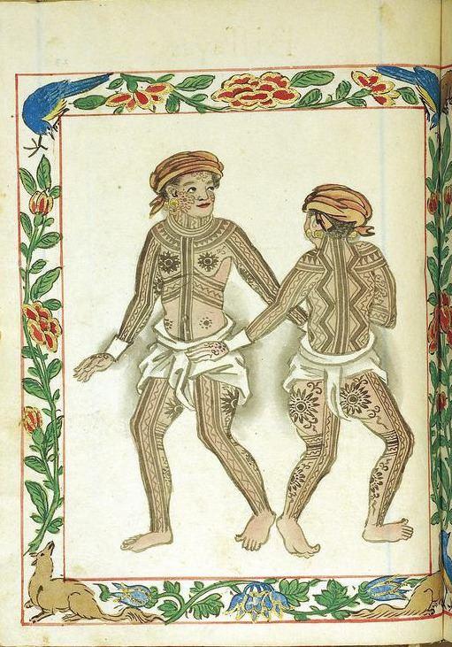 Pintados Pintados Wikipedia