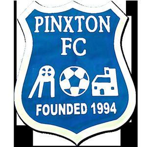 Pinxton F.C. Holbrook Sports FC