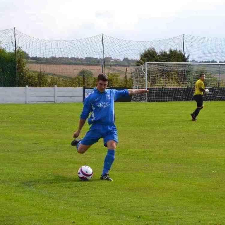 Pinxton F.C. Pinxton FC vs Blidworth Welfare Club photos Pinxton Football Club