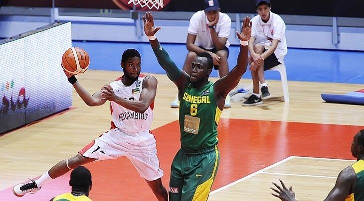 Pio Matos Its all about selfconfidence for Mozambiques Pio Matos FIBA