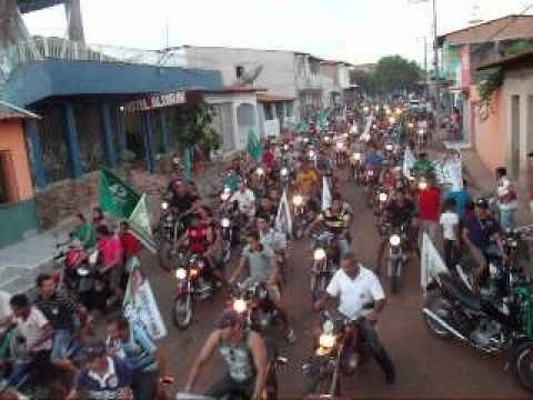 Pio XII Maranhão fonte: alchetron.com