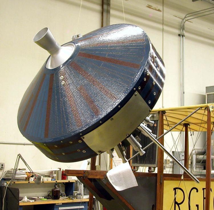 Pioneer 1 Pioneer 1 satellite