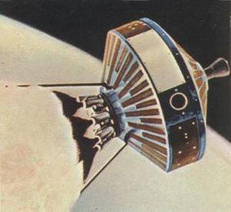 Pioneer 1 Pioneer 0 1 2 Gunter39s Space Page