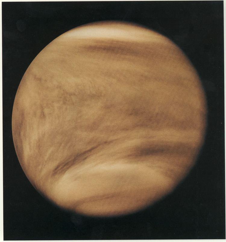 Pioneer Venus Orbiter Pioneer Venus Orbiter Wikiwand